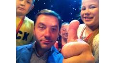 Фестиваль Детского телевидения