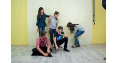 Занятия в телешколе